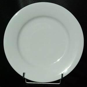 Assiette A Dessert : assiette plate ronde dessert 21 cm ~ Teatrodelosmanantiales.com Idées de Décoration