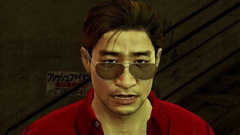yakuza  leisure king boss fight  billionaires