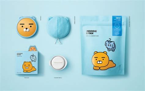 A South Korean Makeup Collection So Ridiculously Cute It