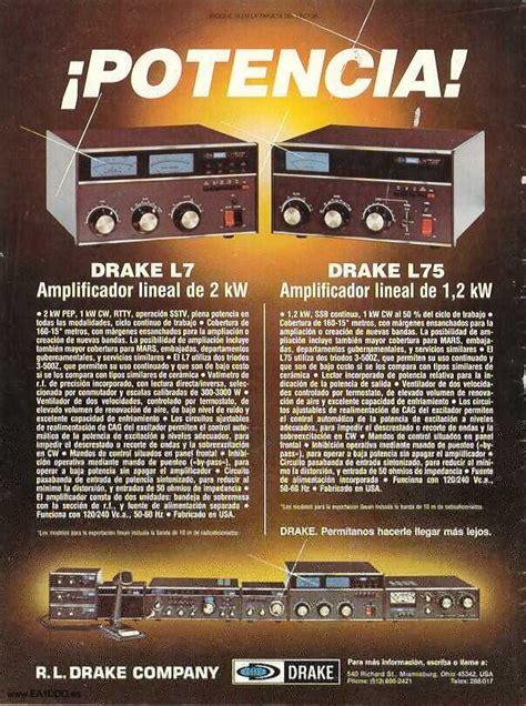 Drake Mn drake drake ham radio drake radio drake tr drake tr 603 x 810 · jpeg