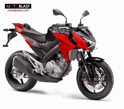 New Vixion Modif by Model Cat Motor Vixion Autos Post