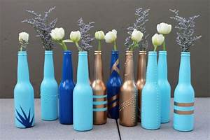 Uses for Beer Bottles DIY Projects Craft Ideas & How To's