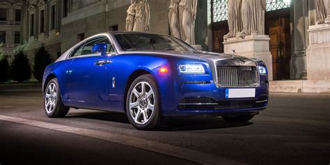 Review Rolls Royce Wraith by New Rolls Royce Wraith Review Carwow