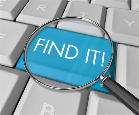 How To Find A by Bigstock Basics How To Find The Image Bigstock