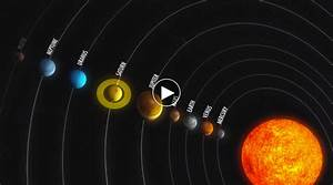 solar system - Free Large Images
