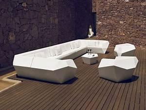 Mobilier Exterieur Design : mobilier d ext rieur design pour votre jardin et votre terrasse ~ Teatrodelosmanantiales.com Idées de Décoration