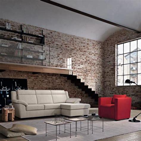 canapé angle arrondi le canapé poltronesofa meuble moderne et confortable