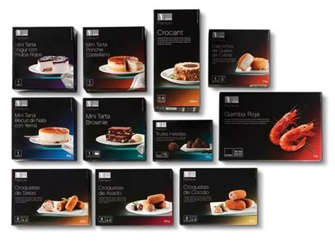 premium cuisines 21 best images about frozen food package on