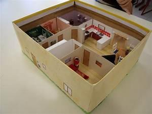 realisation de la maquette d39une maison blog du college With maquette d une maison 9 puitcanadien