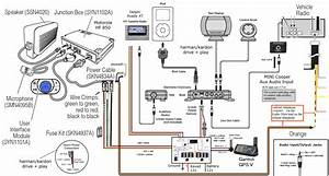Mini Cooper Harman Kardon Wiring Diagram
