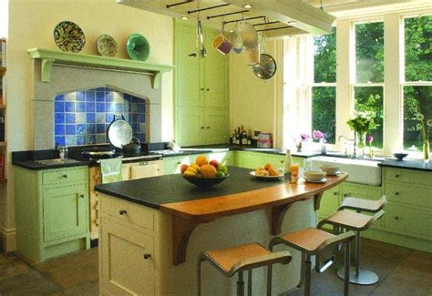 green apple kitchen painted kitchen in farrow cooking apple green 1345