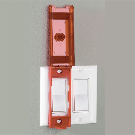 universal wall switch lock out 496b 2safe industrial supply sdn bhd