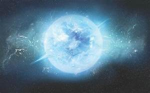 Possibility of life on star: NASA discovers white dwarf ...