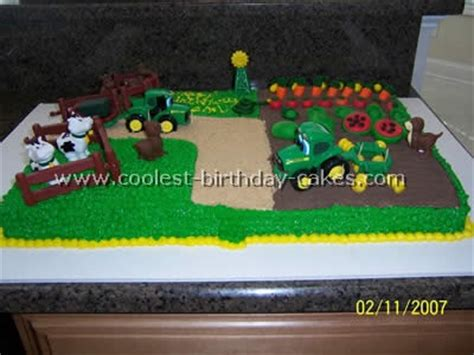 Coolest Birthday Cakes Photo Gallery And Tips For Making Cakes