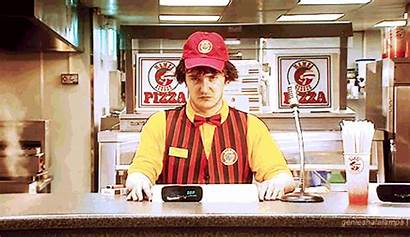 Job Fast Funny Workers Maccas Restaurant Gifs
