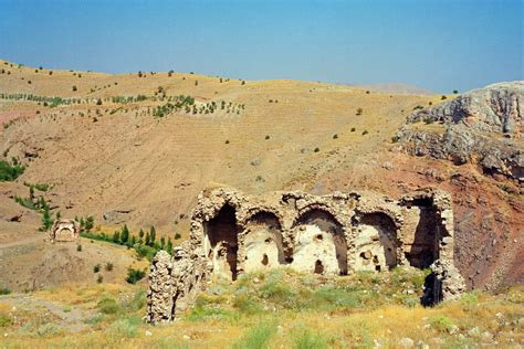 Churches of Historic Armenia