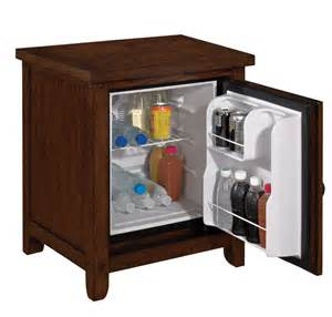 Wine Refrigerator Cabinets Wood by Hide That Bulky Dorm Fridge In Your Home Or Office With