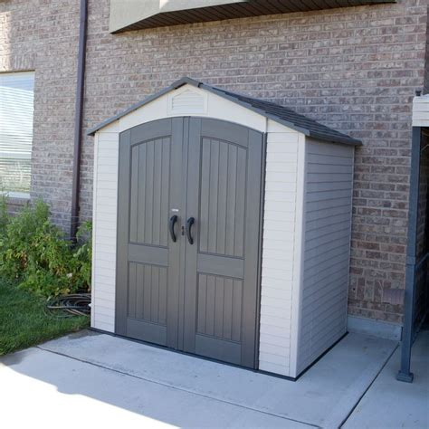 Sams Club Vinyl Storage Sheds by 149 Best Images About Outdoor Storage Sheds On