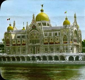 L Italie à Paris : le pavillon de l 39 italie l 39 exposition universelle de paris en 1900 exposition universelle de ~ Preciouscoupons.com Idées de Décoration