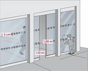 Largeur Porte Pmr : faciliter l 39 acc s aux portes et sas aux personnes handicap es seton fr ~ Melissatoandfro.com Idées de Décoration