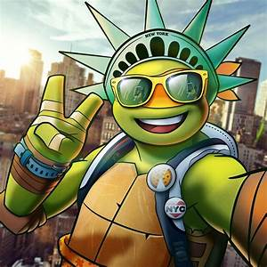 "NickALive!: Nickelodeon To Announce BIG ""Teenage Mutant ...