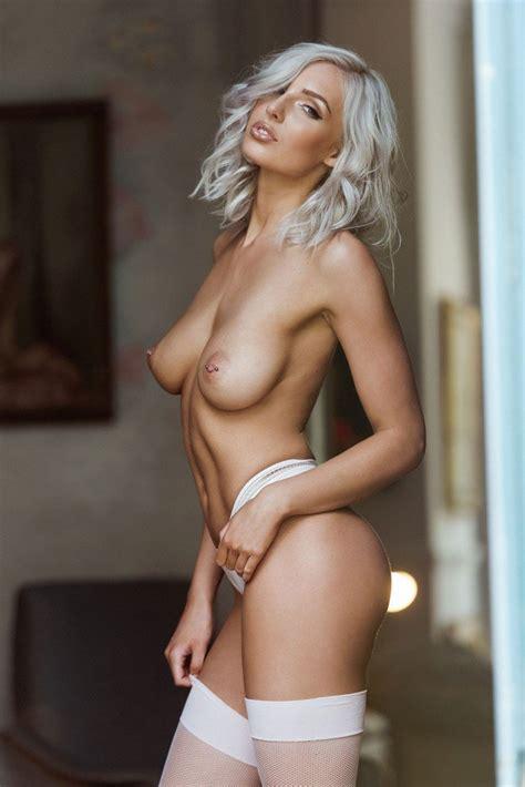 Lissy Ishag  nackt