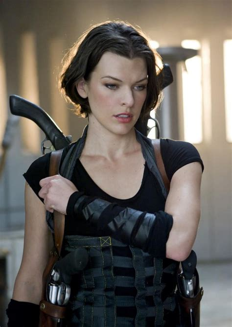 hot toys resident evil afterlife 1 6th scale alice