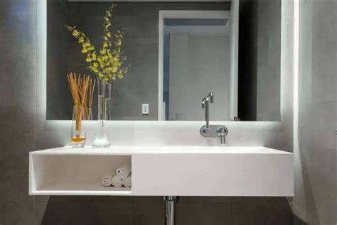 15 Best Ideas Of Funky Bathroom Mirrors