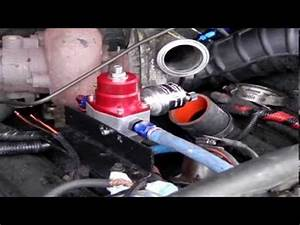 How To Do A Electronic Fuel Conversion Part 2
