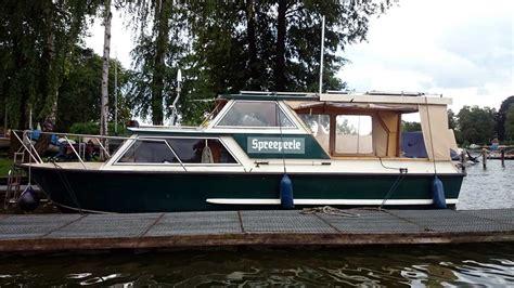 Alte Häuser Kaufen Berlin by Boot Kaufen Berlin Gebrauchte Boote Und Bootszubeh 246 R In