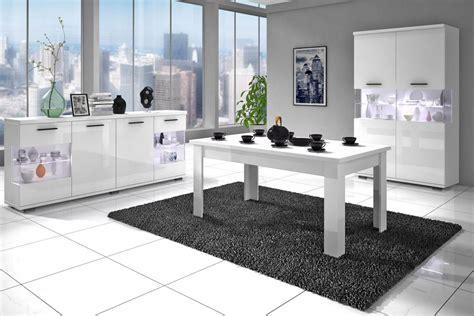 magasin salle a manger salle 224 manger meubl 233 et design blanc meuble et d 233 coration marseille mobilier design