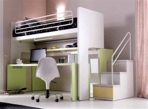 camere da letto con scrivania letto soppalco con scrivania sopra con scrivania soppalco