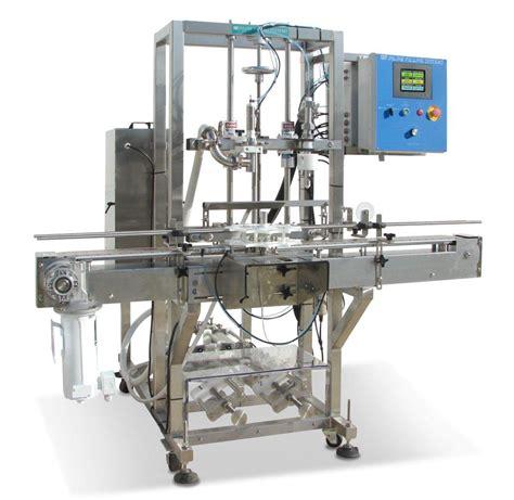 machine cuisine piston filling machine piston fillers