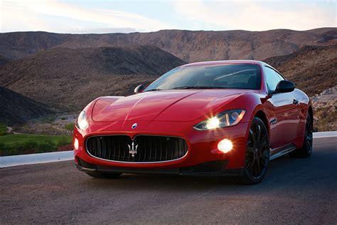 Review Maserati Granturismo by 2013 Maserati Granturismo Review