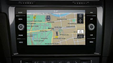 navigationssystem discover media vw discover media mj 2017 pocketnavigation de