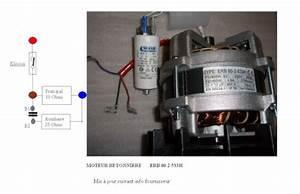Moteur Triphasé En Monophasé : branchement moteur lectrique monophase de betonniere page 2 ~ Maxctalentgroup.com Avis de Voitures