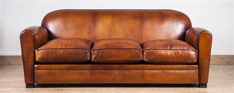 canap駸 et fauteuils canape et fauteuil cuir maison design modanes com