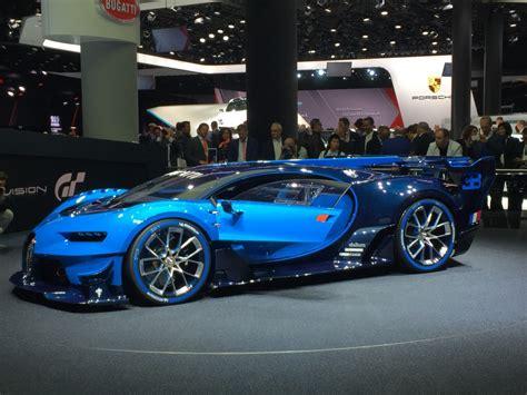 concept bugatti image bugatti vision gran turismo concept 2015 frankfurt