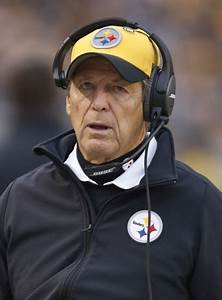 Should Colts Consider Bringing in Dick LeBeau for Defense?