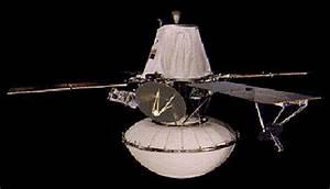 The Viking Orbiter Space Probe