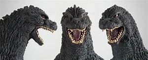 Godzilla Suit Evolution | www.pixshark.com - Images ...