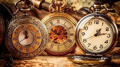 Antique Clock Wallpapers Weneedfun Watches Clocks