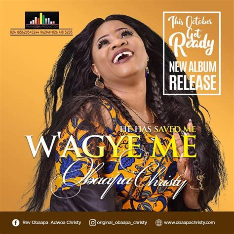 obaapa christy wasue  hitxghcom