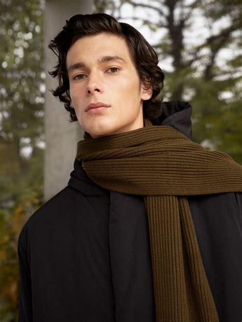 mens winter  style  fashionisto