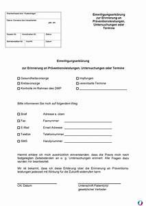 Einverständniserklärung Muster Arzt : medizinische fachangestellte arzthelferin arztpraxis teramed ~ Themetempest.com Abrechnung