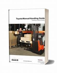 Toyota Manual Handling Guide