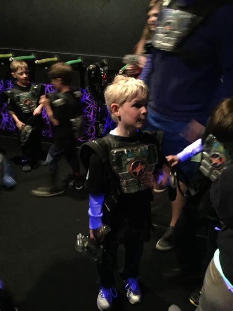 laser tag birthday party everyday party magazine