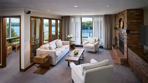condo rentals  accommodations deerhurst resort