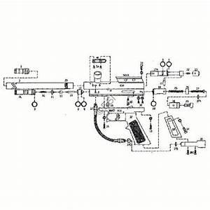 Kingman Spyder Gun Diagram