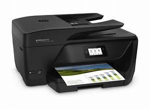 Hp Officejet 6950 Wireless All-in-one Printer